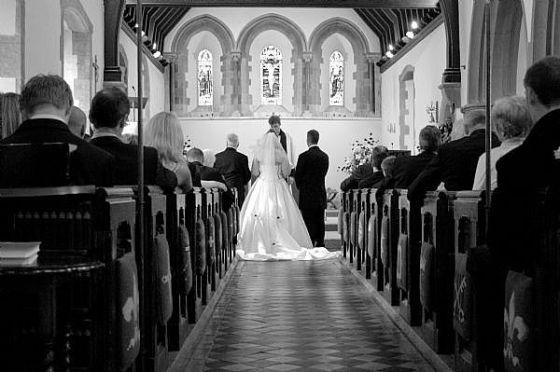 Catholic-Wedding